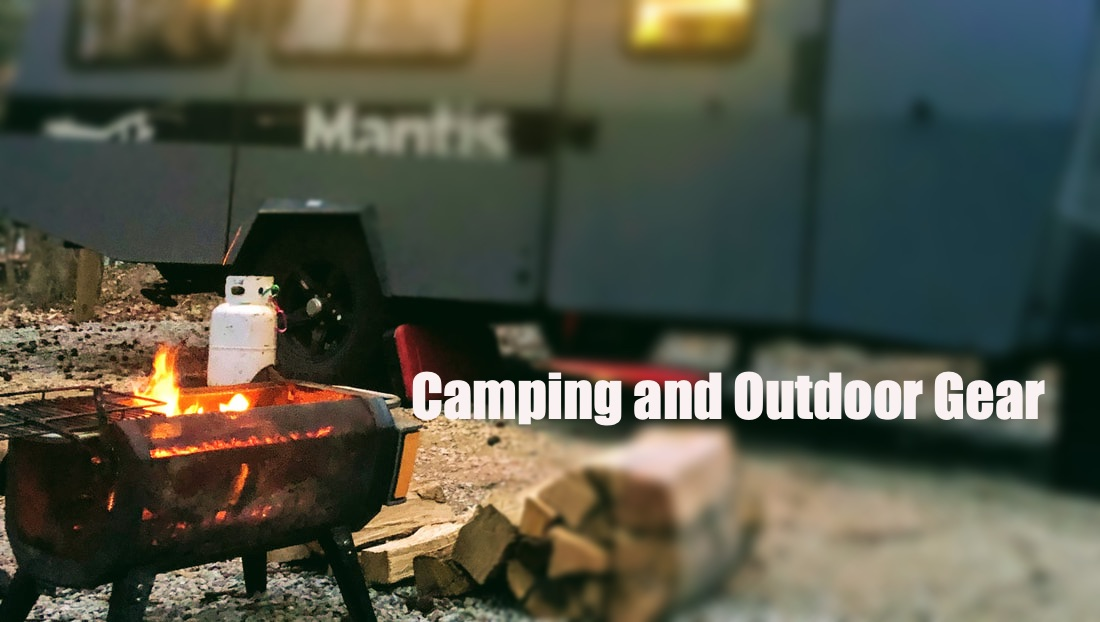 Camping And Outdoor Gear Guide